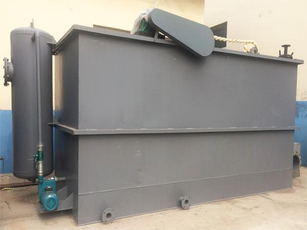 電鍍廢水處理的深度處理方法