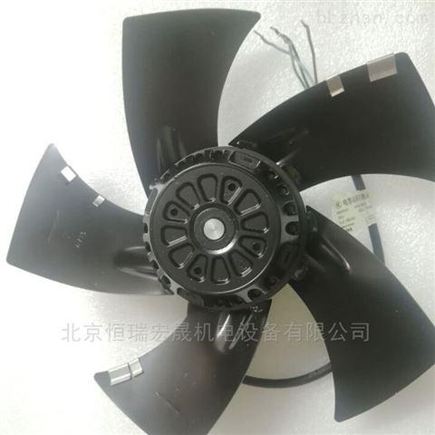 供应ebmpapst A2E300-AP02-02 外转子风机