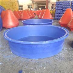 工厂化养殖桶 直径2米 高度60厘米