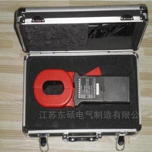 三级承装修试设备-钳型接地电阻测试仪