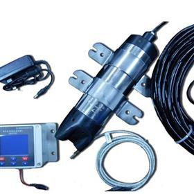 LSH10-1QC型声波多普勒流速流量仪