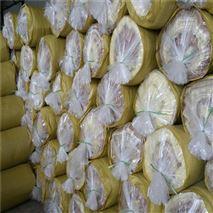 吸音铝箔贴面玻璃棉保温毯