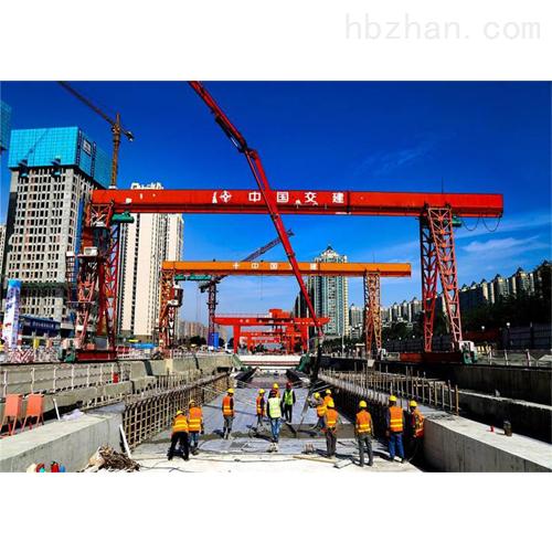 成都市溫江區地鐵修建圍欄噴淋噴霧系統