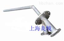 脱硫循环池浆液插入式氧化曝气喷枪定制