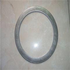 四氟金属缠绕垫规格对照表