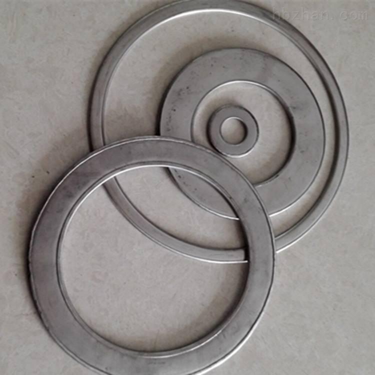 石墨复合齿形垫片产品特点