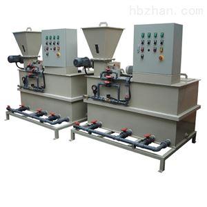 HTJY-500三箱一体全自动干粉加药装置