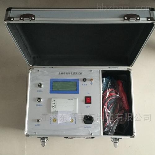 三级电力承试设备-出售电容电感测试仪