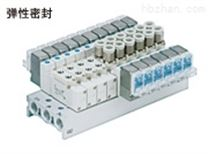 出口日本SMCSY3000系列5通电磁阀作用说明
