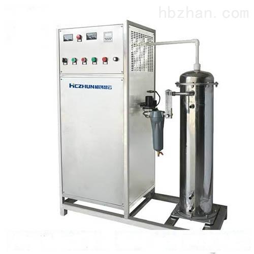 氧气源臭氧发生器选择注意事项