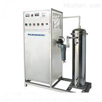 印染废水处理臭氧发生器