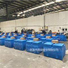 PE污水提升器箱体 商用提升设备