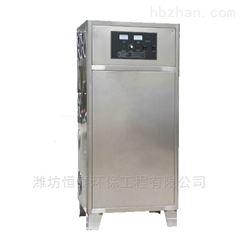ht-520唐山市制药厂臭氧发生器的解决方法