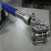 TQ41F弹簧自动复位球阀价格实惠