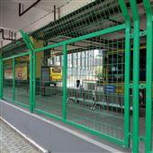 气田油田井场围栏标准化护栏设施
