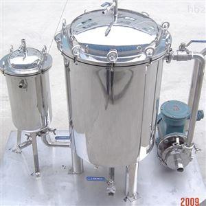 HT-508湖北随州污水处理活性炭过滤器