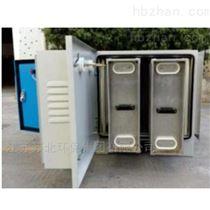 静电除油油烟净化器