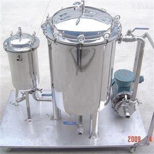 HT-106云南污水处理多介质过滤器