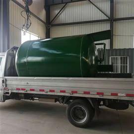 湖南一体化屠宰厂废水处理设备型号标准