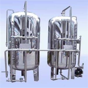 HT-230玉林污水处理活性炭过滤器