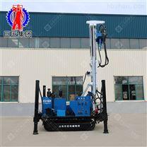 履带式环保钻机 30米液压直推式取样钻机