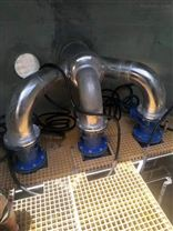 桂林一体化预制提升泵站设备优良