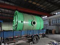 菏泽污水处理泵站全自动化控制