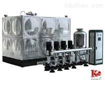 WWG型变频供水设备
