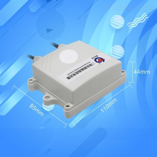 建大仁科二氧化硫传感器