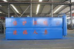 SL造纸污水处理设备需要专人管理吗