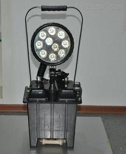 防爆移动灯 30WLED防爆工作灯FW6102GF价格