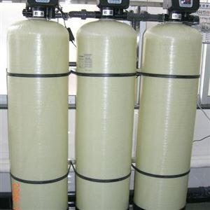 HT-100襄阳污水厂杂质过滤石英砂过滤器