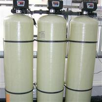 污水处理过滤设备石英砂过滤器