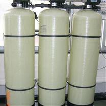 柳州污水处理多介质过滤器