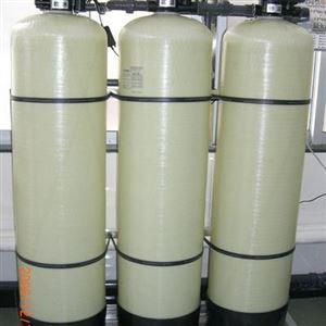 石英砂过滤器水厂污水厂杂质过滤