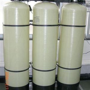 多介质纯水过滤器污水处理
