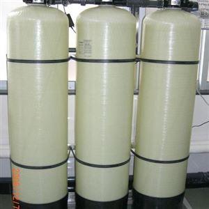 石英砂过滤器污水处理多介质