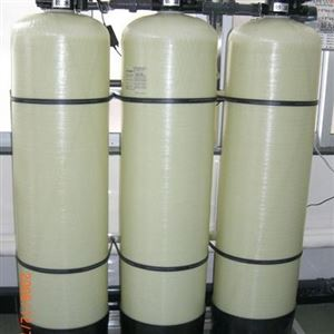 HT污水处理过滤石英砂过滤器杂质过滤