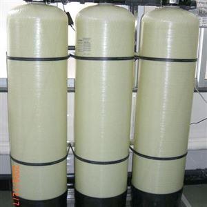 HT农药化验室污水多介质过滤器