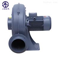 PF200-5|4kw直叶式中压鼓风机