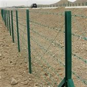 交安材料刺钢丝隔离栅标段造价