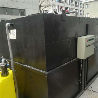 RC洛阳小区生活污水处理设备