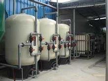 地下井水除铁锰设备