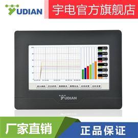 AI-3559/AI-3759/AI-3959大尺寸触摸操作记录型高性能温控器