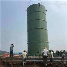 安徽省蚌埠市一体化预制泵站厂家直销
