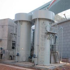 ht-597本地曝气生物滤池的结构组成