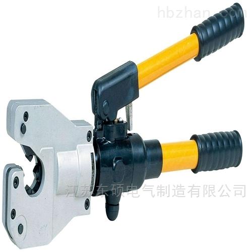 承装修试三四五级配置表-液压压接钳现货