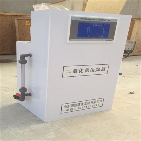 赤峰市PCR实验室污水处设备制造商价格