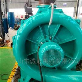C20-1.4静音型多级离心风机