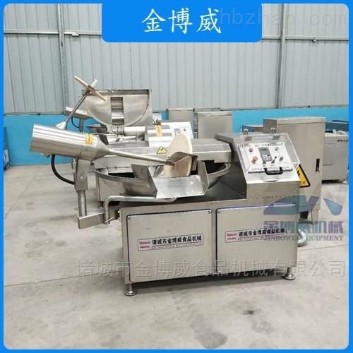 鱼豆腐成套制做机器
